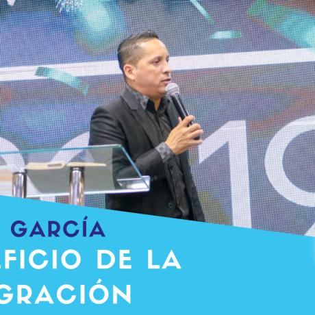 Beneficios de La Consagración - Pr. Jhon García - Serie Consagración